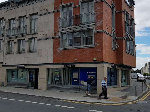 Atm Ulster bank